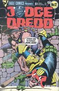 Judge Dredd (1983 Eagle/Quality) 12