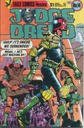 Judge Dredd (1983 Eagle/Quality) 14