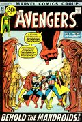Avengers (1963 1st Series) 94