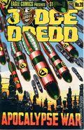 Judge Dredd (1983 Eagle/Quality) 20