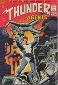 THUNDER Agents (1965 Tower) 1