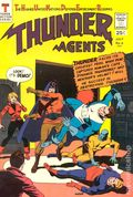 THUNDER Agents (1965 Tower) 6