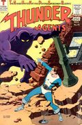 THUNDER Agents (1965 Tower) 10