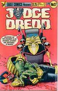 Judge Dredd (1983 Eagle/Quality) 27