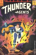 THUNDER Agents (1965 Tower) 12