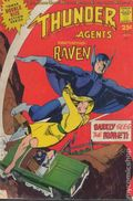 THUNDER Agents (1965 Tower) 14
