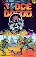 Judge Dredd (1983 Eagle/Quality) 31