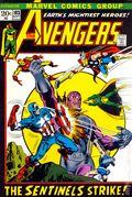 Avengers (1963 1st Series) 103