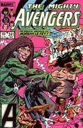 Avengers (1963 1st Series) 241