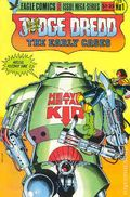 Judge Dredd The Early Cases (1986) 1