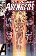 Avengers (1963 1st Series) 255