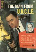 Man from U.N.C.L.E. (1965 Gold Key) 3
