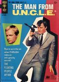 Man from U.N.C.L.E. (1965 Gold Key) 8