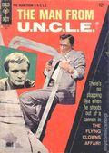 Man from U.N.C.L.E. (1965 Gold Key) 13