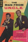 Man from U.N.C.L.E. (1965 Gold Key) 15