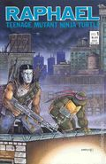 Raphael (1985 Mirage Studio) Teenage Mutant Ninja Turtles 1REP