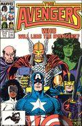 Avengers (1963 1st Series) 279