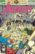 Avengers (1963 1st Series) Annual 20