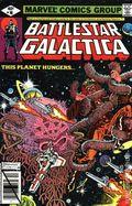 Battlestar Galactica (1979 Marvel) 10