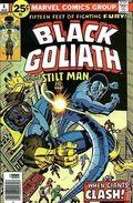 Black Goliath (1976 Marvel) 4