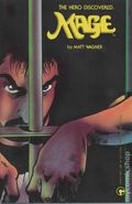 Mage The Hero Discovered (1985) 5