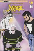 Mage The Hero Discovered (1985) 8
