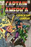 Captain America (1968 1st Series) 120