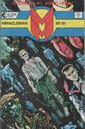 Miracleman (1985) 10