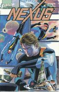 Nexus (1983) 13