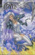 Coven (1997 1st Series) 2BGOLD