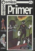 Primer (1982 1st Series) 2