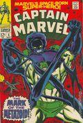 Captain Marvel (1968 1st Series Marvel) 5