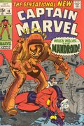 Captain Marvel (1968 1st Series Marvel) 18