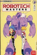 Robotech Masters (1985) 10