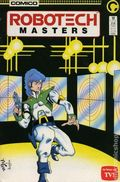 Robotech Masters (1985) 12