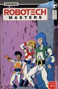 Robotech Masters (1985) 13