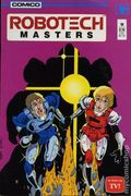 Robotech Masters (1985) 18