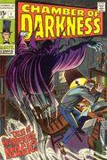 Chamber of Darkness (1969 Marvel) 1
