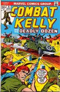 Combat Kelly (1972 Marvel) 8