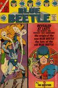 Blue Beetle (1967 Charlton) 2