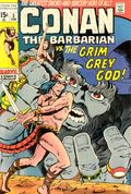 Conan the Barbarian (1970 Marvel) 3