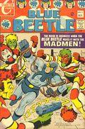 Blue Beetle (1967 Charlton) 3