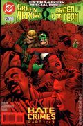 Green Arrow (1987 1st Series) 125