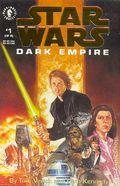 Star Wars Dark Empire (1991) 1GOLD