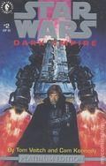 Star Wars Dark Empire (1991) 2PLAT