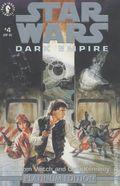 Star Wars Dark Empire (1991) 4PLAT