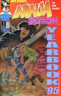 Ninja High School Yearbook (1989) 7