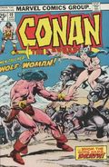 Conan the Barbarian (1970 Marvel) 49