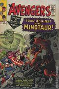 Avengers (1963 1st Series) 17