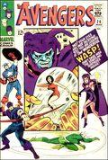 Avengers (1963 1st Series) 26
